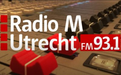 Radio M Utrecht – interview over de S.e.T. Residentie